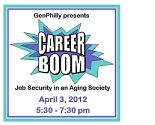 CareerBoom: Job Security in an Aging Society