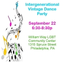 Intergenerational Vintage Dance